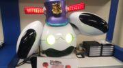 【ルパレンVSパトレン】ルパパトの放送まであと4日!事務用ロボットのジム・カーターがカウントダウン!