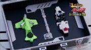 【ルパレンVSパトレン】第5話「狙われた国際警察」の予告!新たなVSビークル・サイクロン&バイカーが登場!