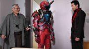【仮面ライダービルド】第28話から第31話のサブタイトル&あらすじが判明!みーたんの正体は火星の王妃「ベルナージュ」だった?