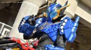【仮面ライダービルド】第28話でラビットラビットフォームからタンクタンクフォームに!鋼鉄のブルーウォーリア!タンクタンク!