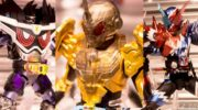 【仮面ライダービルド】西都とのライダー代表戦が開始!グリスは三羽カラスの思いを背負い代表戦に挑む!