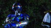 【宇宙戦隊キュウレンジャー】『宇宙戦隊キュウレンジャーVSスペース・スクワッド』に世界忍者戦ジライヤが参戦決定!