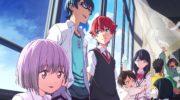 【アニメ】『SSSS.GRIDMAN』のキービジュアル、PV第一弾が公開!メインキャストとスタッフも解禁!