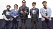【仮面ライダービルド】『9時まで渋谷TOEIで語り明かそうか』が開催!「ROGUE」のいちごパフェは水上さんのアドリブだったw