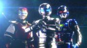【宇宙戦隊キュウレンジャー】新番組『スーパー戦隊ヴィランズ』が放送開始!メレ、バスコ、エスケイプ、十臓の歴代の悪役が集結!