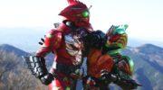 【仮面ライダーアマゾンズ】『S.H.Figuarts カラスアマゾン』『S.H.Figuarts 仮面ライダーアマゾンネオアルファ』が近日発売か?