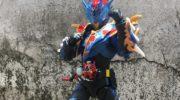 【仮面ライダービルド】万丈龍我が「仮面ライダーグレートクローズ」に変身して変身能力を取り戻す!そのスペックは?