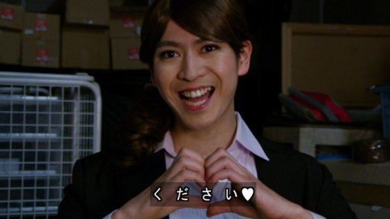 【ルパレンVSパトレン】いじられキャラ・咲也が女体化に続き、今度はクビに!