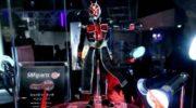 【仮面ライダーウィザード】『S.H.Figuarts(真骨彫製法)仮面ライダーウィザード フレイムスタイル』が11月発売!キバも・・・?
