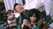 【宇宙戦隊キュウレンジャー】『宇宙戦隊キュウレンジャーVSスペース・スクワッド』の完成披露試写会が開催!神谷浩史さんも登場!