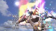 【仮面ライダービルド】カズミンがネビュラガス&ドラゴンスクラッシュゼリーの力でパワーアップ!ダブルツインブレイカー!