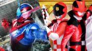 【仮面ライダービルド】第41話「ベストマッチの真実」の新予告画像!なんと!ジーニアスフォームでもエボルには勝てないのか?
