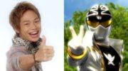 【ゴーカイジャー】ゴーカイシルバー役の池田純矢さんが結婚していたことを発表!現在は2次のパパに!おめでとうございました!