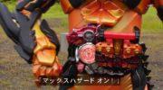 【仮面ライダービルド】クローズマグマがハザードトリガーでパワーアップ!万丈がエボルトと共に次元の狭間に・・・