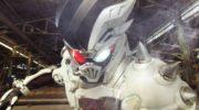【仮面ライダーエグゼイド】NTTドコモの新CMに仮面ライダーエグゼイドが登場!って一瞬すぎw