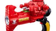 【ルパレンVSパトレン】『VSビークルシリーズ DXトリガーマシンスプラッシュ』が9月8日発売!警察ブースト!あれ?