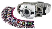 【仮面ライダー】『SHODO-X 仮面ライダー』が9月24日発売!製品版サンプルが公開!第二弾はファイズとオートバジン!