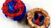 【仮面ライダージオウ】『SGライドウォッチ01』が9月24日発売!ジオウ・ビルド・ゴースト・ドライブがラインナップ!