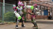 【仮面ライダージオウ】GPライドウォッチ03 ブレイブ・ローグ&SGライドウォッチ02 スナイプ・エボルの画像が公開!