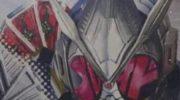 【仮面ライダージオウ】ジオウ ブレイドアーマーの画像がネタバレ!肩にラウズカードが刺さってる?
