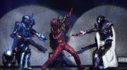 【仮面ライダービルド】「仮面ライダービルド ファイナルステージ」にグリスブリザード&プライムローグが登場!