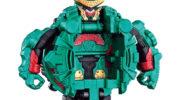 【仮面ライダージオウ】『GPライドウォッチ05&06』のラインナップが公開!アギトアーマーの姿も!サブライダーは・・・