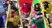 【ルパレンVSパトレン】Vシネクスト『ルパンレンジャーVSパトレンジャー VSキュウレンジャー』が2019年初夏上映決定!