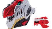 【リュウソウジャー】スーパー戦隊43作目『騎士竜戦隊リュウソウジャー』が3月17日スタート!モチーフは「恐竜×騎士」!
