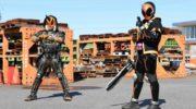 【仮面ライダージオウ】EP14「GO!GO!ゴースト2015」の新予告画像!ディケイドがネオディケイドライバーで仮面ライダーゴーストに!