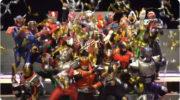 【仮面ライダージオウ】映画の第2弾入場者特典「ニューイヤープレゼントカードセット」が公開!お年玉プレゼントも当たる!
