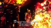【仮面ライダージオウ】EP18「スゴイ!ジダイ!ミライ!2022」の新予告画像!あれ?オーマジオウ再び?ソウゴの視線の先には・・・
