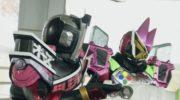 【仮面ライダージオウ】明光院ゲイツ役の押田岳さんが歌う挿入歌「FUTURE GUARDIAN」がオンエア!そしてオーズフォーム・・・
