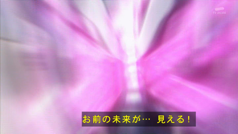 【仮面ライダージオウ】仮面ライダージオウⅡのスペックが公開!ジオウⅡの特殊能力って未来予知?