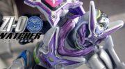 【仮面ライダージオウ】『RKF ライダーアーマーシリーズ 仮面ライダージオウII』が2月中旬発売!アーマータイムも?