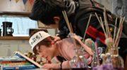 【仮面ライダージオウ】EP23「キカイだー!2121」の新予告画像!うわあぁぁ!ソウゴが勉強してるwでも額には「崖っぷち!」w
