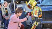 【仮面ライダージオウ】EP24「ベスト・フレンド2121」の新予告画像!ソウゴは暴走する仮面ライダーキカイを止めることができるのか?