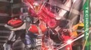 【仮面ライダージオウ】EP27「すべてのはじまり2009」の新予告画像!ゲイツリバイブVSアナザージオウの対決!