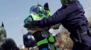【仮面ライダージオウ】ツクヨミがタイムジャッカー説。実はOPから伏線が張られていた?