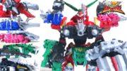 【リュウソウジャー】3月の月間おもちゃランキングが発表!リュウソウジャーのおもちゃが●位にランクイン!