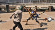 【仮面ライダージオウ】EP32「2001:アンノウンなキオク」の新予告画像!アナザーアギトVSアギト トリニティフォーム!