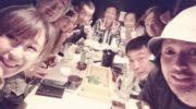 【仮面ライダークウガ】クウガチームが集結してグロンギ飲み!五代雄介役のオダギリジョーさんも!