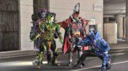 【仮面ライダージオウ】『劇場版 仮面ライダージオウ』で王の誕生を祝う1000人のエキストラを募集!王になるのは誰なのか?