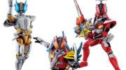 【仮面ライダージオウ】『SO-DO CHRONICLE 装動 仮面ライダー電王2』の全ラインナップが公開!超クライマックスフォームも!
