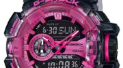 【仮面ライダージオウ】G-SHOCKの配色がジオウやディケイドの変身アイテムっぽい件w