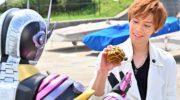 【仮面ライダージオウ】竹内涼真さんが高岩さん達との写真を公開!ハッシュタグにジオウ・ドライブ・ゴーストが!