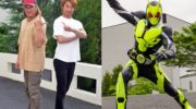【仮面ライダーゼロワン】『変身ベルト DX飛電ゼロワンドライバー』の当選品が到着!新しいベルトで遊んでみよう!