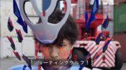 【仮面ライダーゼロワン】第3話「ソノ男、寿司職人」の予告!刃唯阿が仮面ライダーバルキリーに!バイティングシャークも!