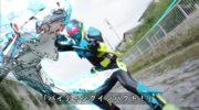 【仮面ライダーゼロワン】ゼロワンが新フォーム・バイティングシャークに変身!スペックも公開!
