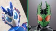 【仮面ライダーゼロワン】『装動 仮面ライダーゼロワン AI 01』の仮面ライダーバルカンが公開!シール枚数が激減!