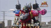 【リュウソウジャー】親子騎士竜・パキガルーの子供・チビガルーの声をラプター283声役のM・A・Oさんが担当!